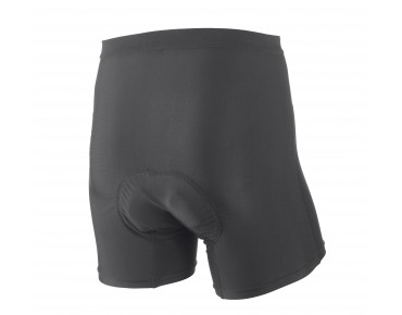 ROSE BASIC fietsonderbroek black