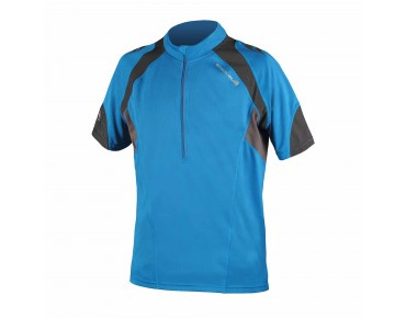 ENDURA HUMMVEE II cycling shirt ultra-navy