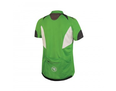 ENDURA HUMMVEE II cycling shirt kelly green