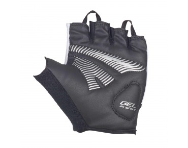 ROSE RSH GEL 02 gloves black/white