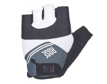 ROSE RSH GEL 05 gloves dark grey/black/white