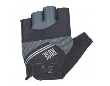 ROSE RSH GEL 05 gloves black/dark grey