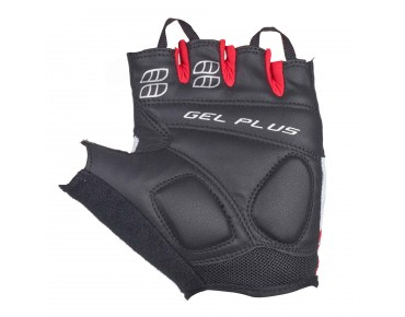 ROSE RSH GEL 05 gloves red/black/white