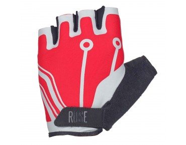 ROSE PERFORMER gloves grey/red