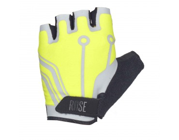 ROSE PERFORMER gloves grey/lime