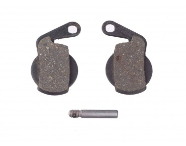 Magura 5.2 Endurance Disc brake pads for Marta SL/Marta up to MY 2008