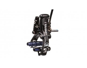 Magura HS33 R Urban rear rim brake black