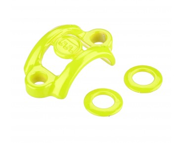 Magura colour upgrade kit clamp day-glo yellow
