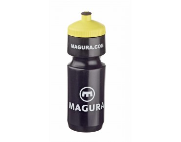 Magura 650 ml drinks bottle black