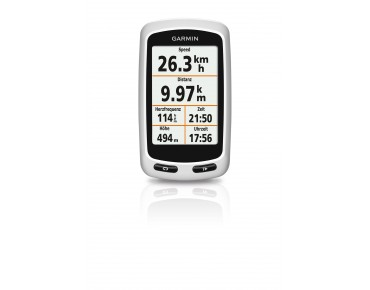 Garmin Edge Touring GPS bike computer