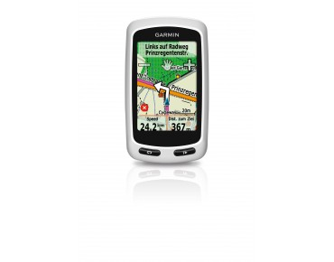 Garmin Edge Touring Plus GPS-Fahrradcomputer