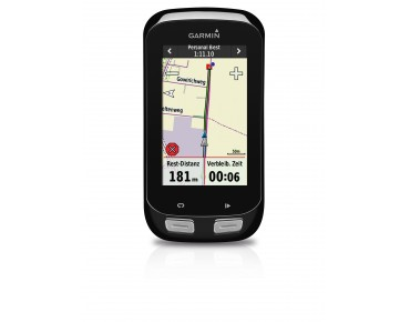Garmin Edge 1000 GPS - ciclocomputer