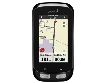 Garmin Edge 1000 gps-fietscomputer Bundle