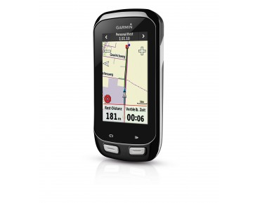 Garmin Edge 1000 GPS bike computer Bundle
