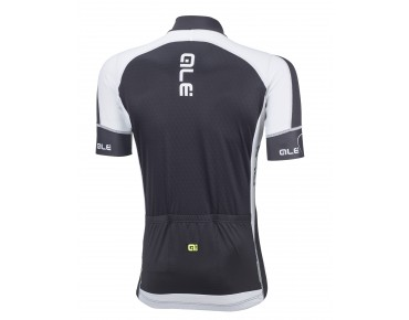 ALÉ ULTRA jersey black/white