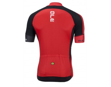 ALÉ ALÉ ULTRA jersey red/black