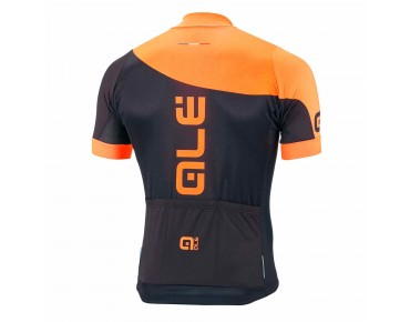 ALÉ GRAPHICS GRENADA 2015 jersey black/orange