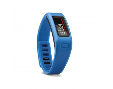 Garmin vívofit activity tracker blue