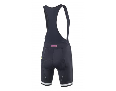 ALÉ PLUS INFINITY 2015 women's bib shorts black