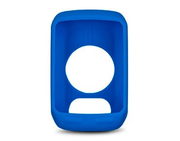 Garmin protective case for Edge 510 blau