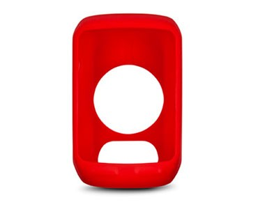 Garmin protective case for Edge 510 red