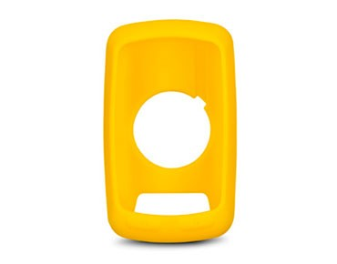 Garmin protective case for Edge 800/810/Touring/Touring Plus yellow