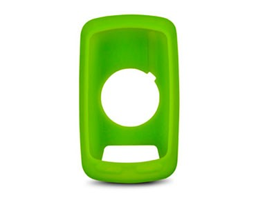 Garmin protective case for Edge 800/810/Touring/Touring Plus green
