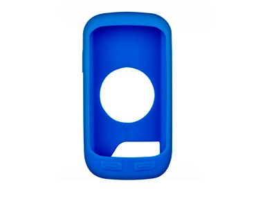 Garmin protective case for Edge 1000 blau