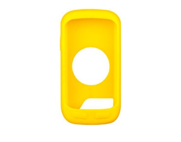 Garmin protective case for Edge 1000 yellow