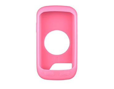 Garmin protective case for Edge 1000 pink
