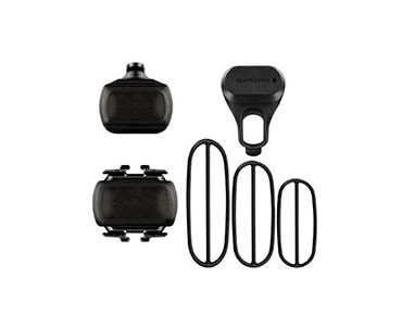 Garmin speed and cadence sensor kit