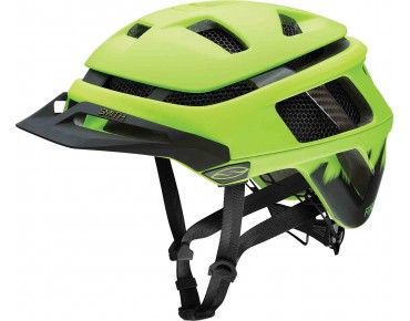 smith optics FOREFRONT MTB helmet matte acid ombre