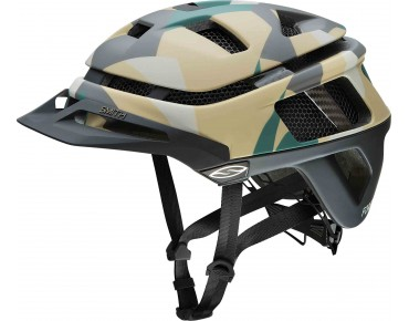 smith optics FOREFRONT MTB helmet matte trail camo