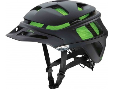 smith optics FOREFRONT con MIPS - casco MTB matte black