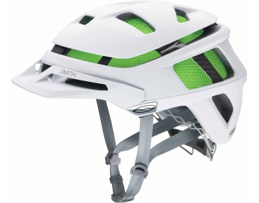 smith optics FOREFRONT con MIPS - casco MTB matte white
