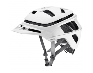 smith optics FOREFRONT MTB helmet with MIPS matte white
