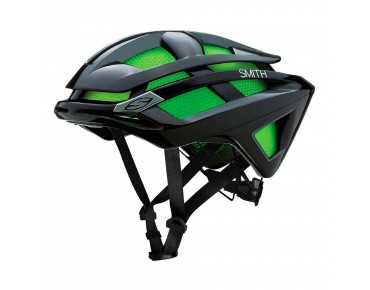 smith optics OVERTAKE Helm black