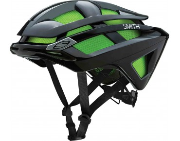 smith optics OVERTAKE Helm inkl. MIPS black