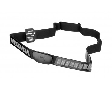 Garmin ANT+ Premium heart rate chest strap black