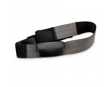 Garmin ANT+ Premium heart rate chest strap  schwarz