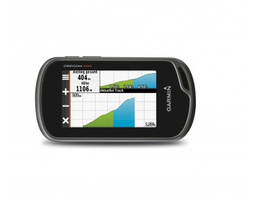 Garmin Oregon 600 Navigationsgerät