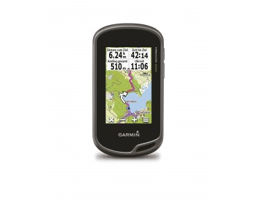 Garmin Oregon 600t navigation device incl. recreational map Europe