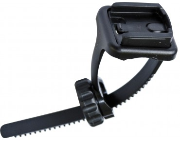 Cateye FlexTight™ computer bracket black