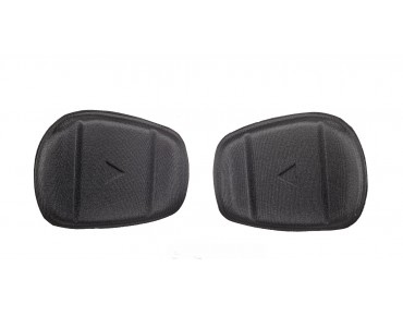 Profile F-35 Race Pads 10mm replacement pads black