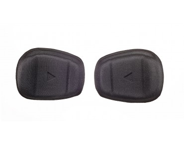 Profile F-35 Lux Pads 20mm replacement pads black