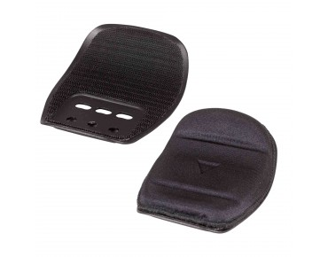 Profile F-35 TT Pads 10mm replacement pads schwarz