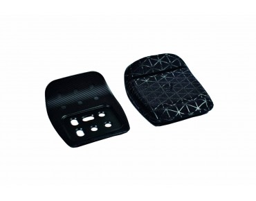 Profile F-35 TT arm rest kit black