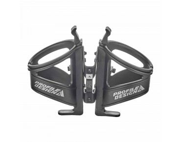 Profile RML bottle cage system