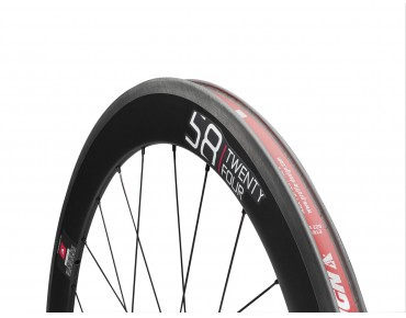 Profile 58 twenty four Carbon Clincher 28