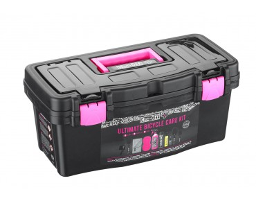 Muc-Off Ultimate Bicycle Care Kit reinigingsset